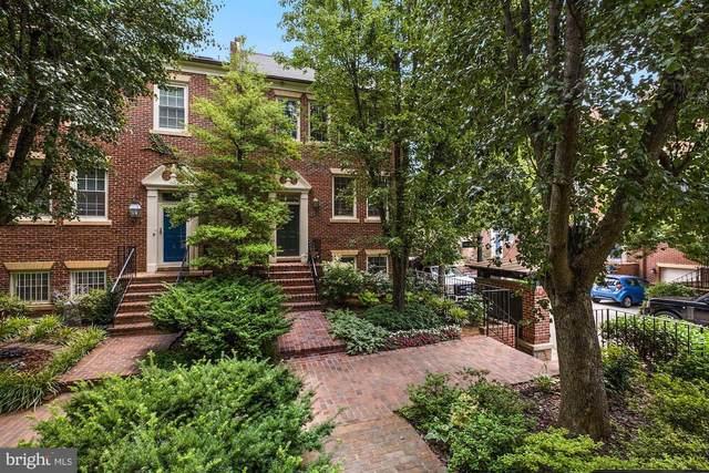 3641 Winfield Lane NW, WASHINGTON, DC 20007 (#DCDC2004260) :: Crossman & Co. Real Estate