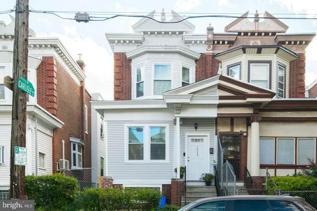 1420 Lindley Avenue, PHILADELPHIA, PA 19141 (#PAPH2009392) :: Keller Williams Realty - Matt Fetick Team