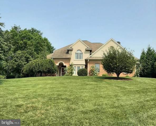 775 Rosewood Lane, YORK, PA 17403 (#PAYK2002098) :: The Craig Hartranft Team, Berkshire Hathaway Homesale Realty