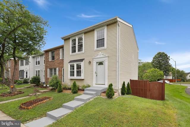 5909 Spruce Run Court, CENTREVILLE, VA 20121 (#VAFX2007294) :: Debbie Dogrul Associates - Long and Foster Real Estate