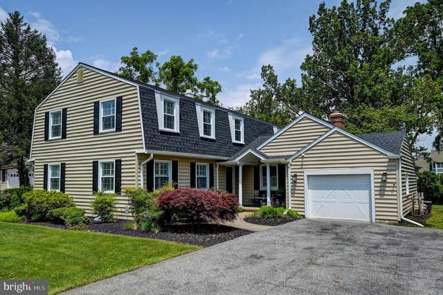 8425 Tally Ho Road, LUTHERVILLE TIMONIUM, MD 21093 (#MDBC2003518) :: Betsher and Associates Realtors
