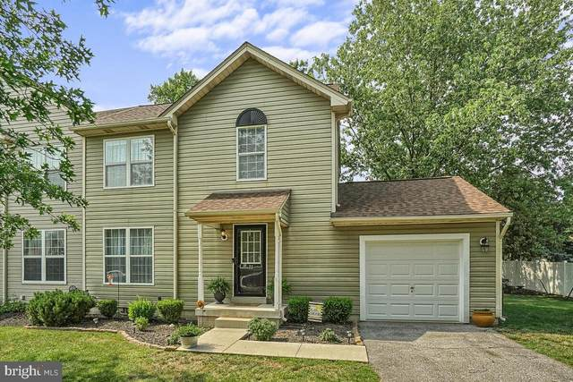 11 Robindale Drive, EMMITSBURG, MD 21727 (#MDFR2001976) :: Ultimate Selling Team