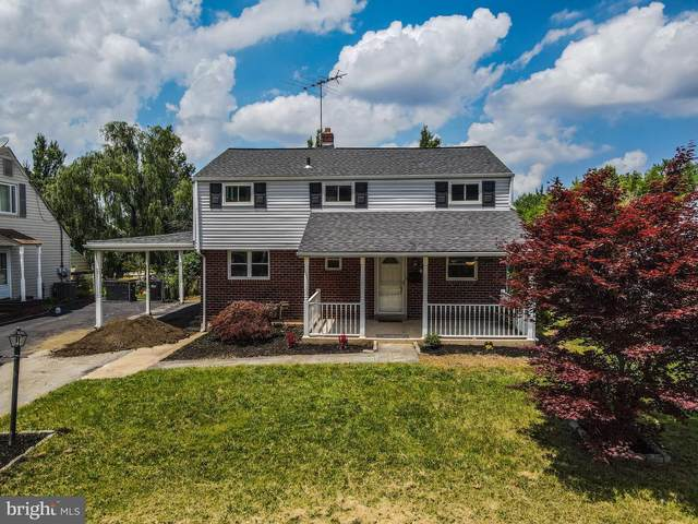 270 Prince Frederick Street, KING OF PRUSSIA, PA 19406 (#PAMC2003728) :: Linda Dale Real Estate Experts