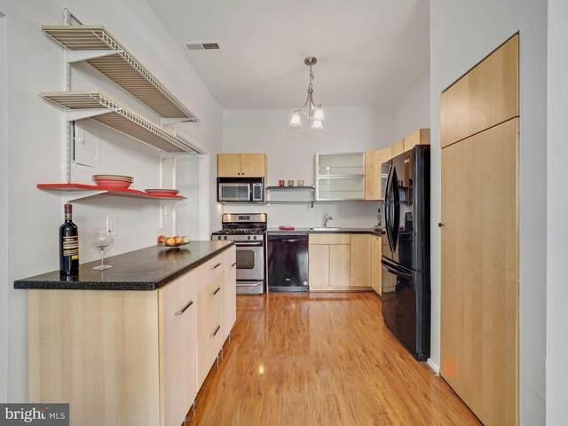 14450 Parkvale Road #6, ROCKVILLE, MD 20853 (#MDMC2005198) :: Corner House Realty