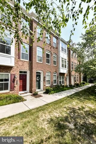 9607 Stockwell Lane, FAIRFAX, VA 22031 (#VAFX2007304) :: Arlington Realty, Inc.