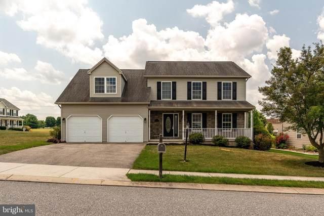 1400 Saddleback Road, YORK, PA 17408 (#PAYK2002102) :: Iron Valley Real Estate