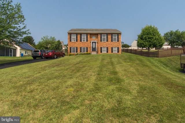76 Amanda Drive, SMITHSBURG, MD 21783 (#MDWA2000710) :: Great Falls Great Homes