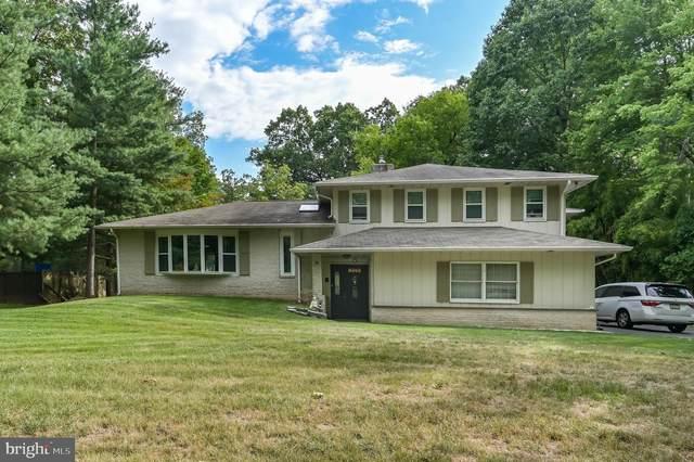 912 Crest Road, LANSDALE, PA 19446 (MLS #PAMC2003740) :: Kiliszek Real Estate Experts