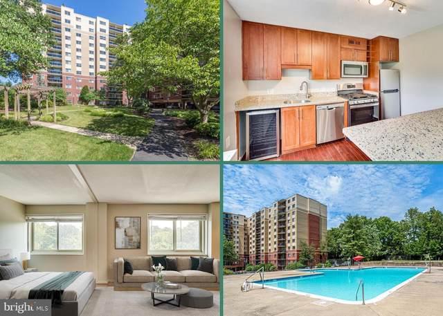 7333 New Hampshire Avenue 507N, TAKOMA PARK, MD 20912 (#MDMC2005206) :: Corner House Realty