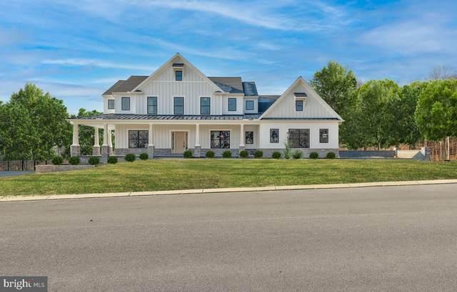 Lot 32 Creekside Drive, ELIZABETHTOWN, PA 17022 (#PADA2001146) :: The Joy Daniels Real Estate Group