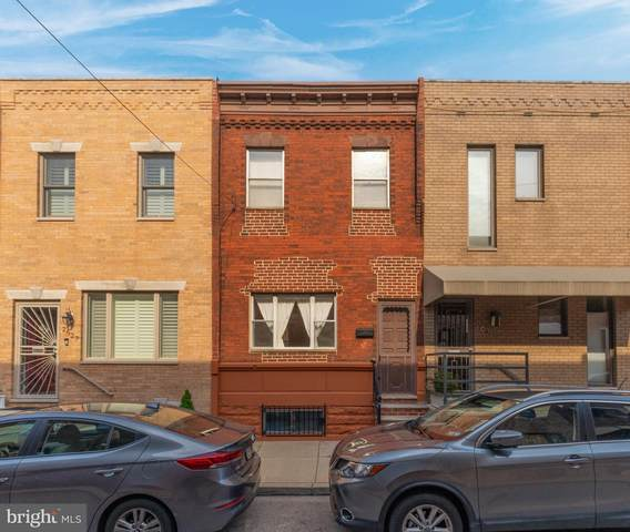 2629 S Rosewood Street, PHILADELPHIA, PA 19145 (#PAPH2009432) :: Charis Realty Group