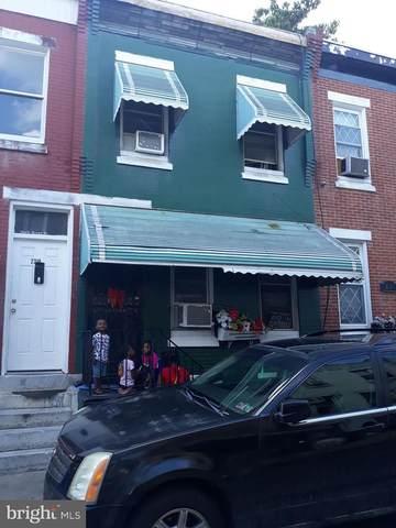 2220 N Bouvier Street, PHILADELPHIA, PA 19132 (#PAPH2009436) :: Charis Realty Group