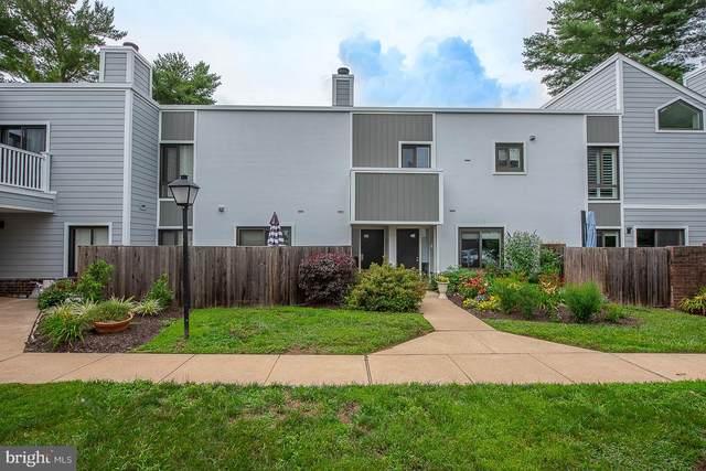 1710 Oakwood Terrace 4D, PENN VALLEY, PA 19072 (#PAMC2003744) :: Ramus Realty Group