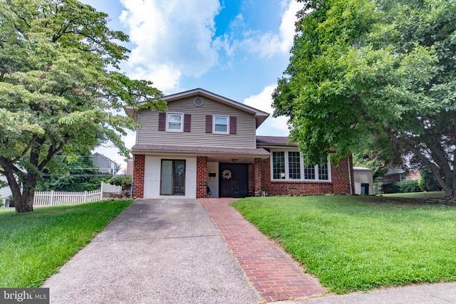9276 Darlington Road, PHILADELPHIA, PA 19115 (#PAPH2009440) :: Sunrise Home Sales Team of Mackintosh Inc Realtors