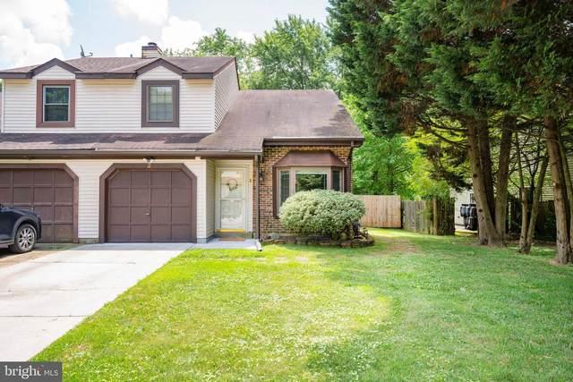 2 Ridley Court, NEW CASTLE, DE 19720 (#DENC2002200) :: Linda Dale Real Estate Experts