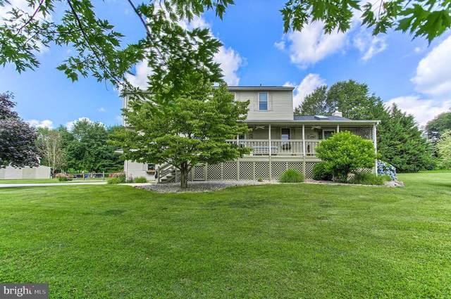 12090 Cross Roads Avenue, FELTON, PA 17322 (#PAYK2002118) :: Liz Hamberger Real Estate Team of KW Keystone Realty