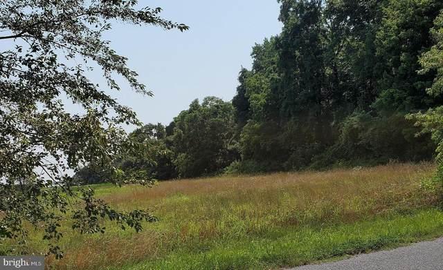 0 Johnson Road Aka Road 447 Lot 7, LAUREL, DE 19956 (#DESU2002014) :: Brandon Brittingham's Team
