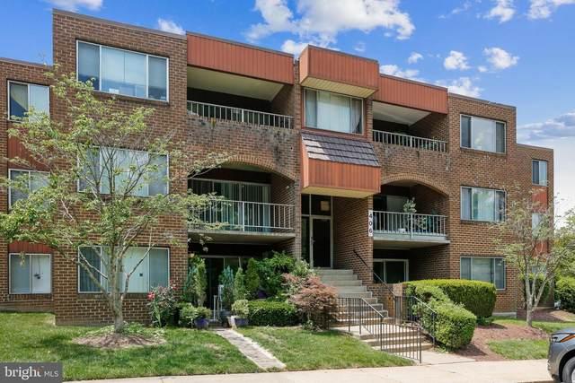 406 Girard Street #28, GAITHERSBURG, MD 20877 (#MDMC2005220) :: The Miller Team