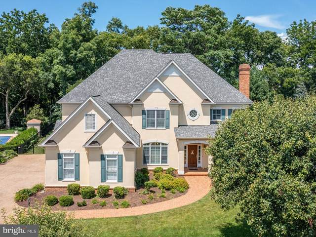 1018 Heth Place, WINCHESTER, VA 22601 (#VAWI2000182) :: The MD Home Team