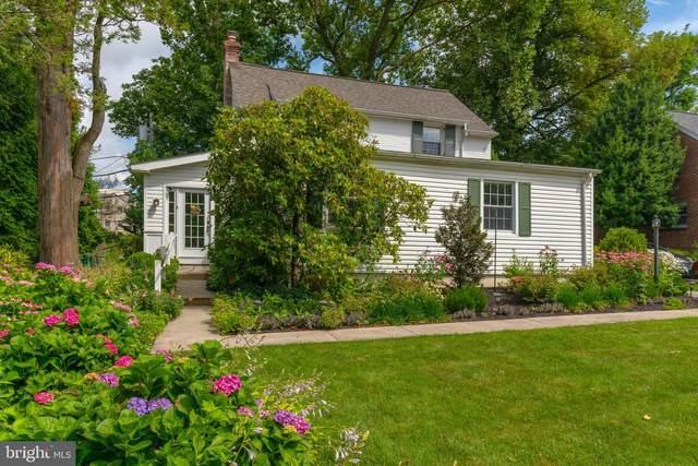 6 Barleycone Lane, BRYN MAWR, PA 19010 (MLS #PADE2002310) :: Kiliszek Real Estate Experts