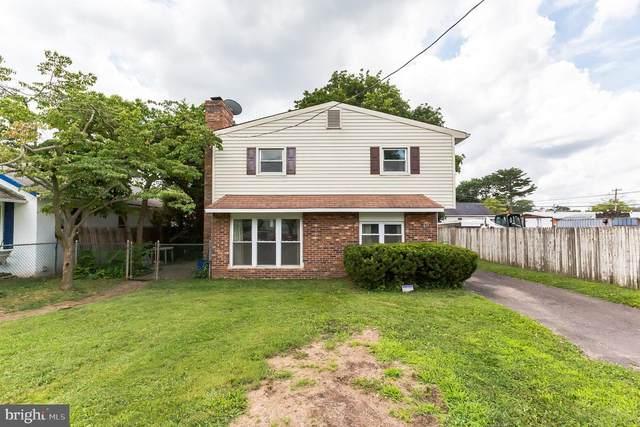 817 Merlin Street, BRISTOL, PA 19007 (MLS #PABU2002750) :: Kiliszek Real Estate Experts