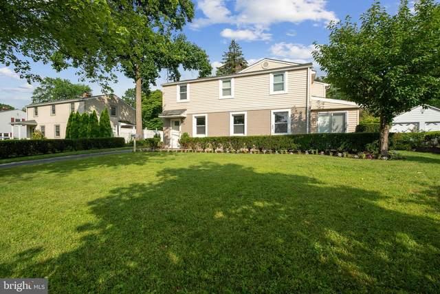 312 Greenwood Road, LANSDALE, PA 19446 (MLS #PAMC2003758) :: Kiliszek Real Estate Experts
