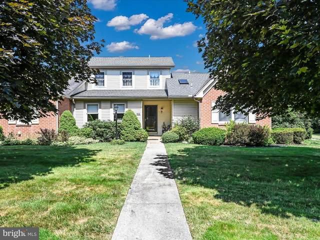 102 Strayer Drive, CARLISLE, PA 17013 (#PACB2001110) :: The Joy Daniels Real Estate Group