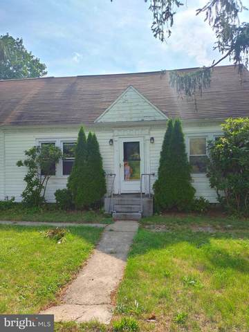 33 Cleversburg Road, SHIPPENSBURG, PA 17257 (#PACB2001112) :: The Yellow Door Team