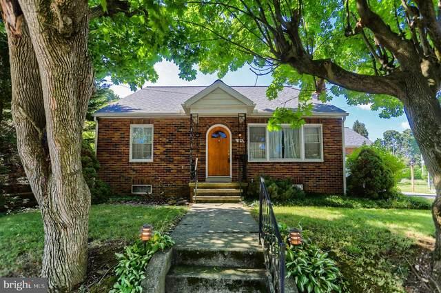 124 Allegheny Avenue, HANOVER, PA 17331 (#PAYK2002150) :: Sunrise Home Sales Team of Mackintosh Inc Realtors