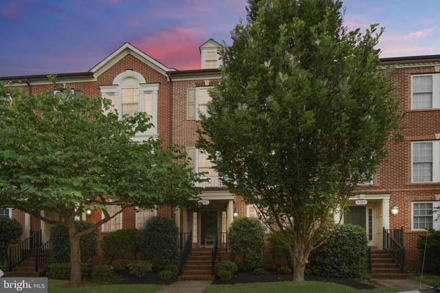9393 Penrose Street, FREDERICK, MD 21704 (#MDFR2001990) :: Pearson Smith Realty