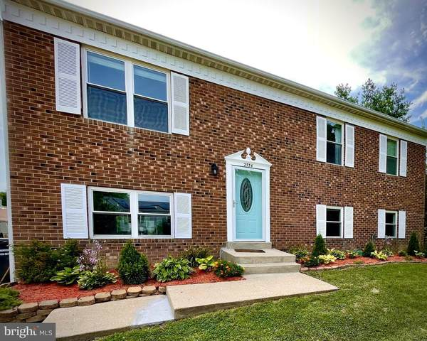 2534 Rathbone Court, WALDORF, MD 20602 (#MDCH2001170) :: Charis Realty Group