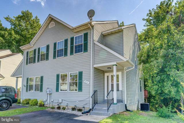 410 Tubman Drive, PRINCE FREDERICK, MD 20678 (#MDCA2000638) :: Charis Realty Group