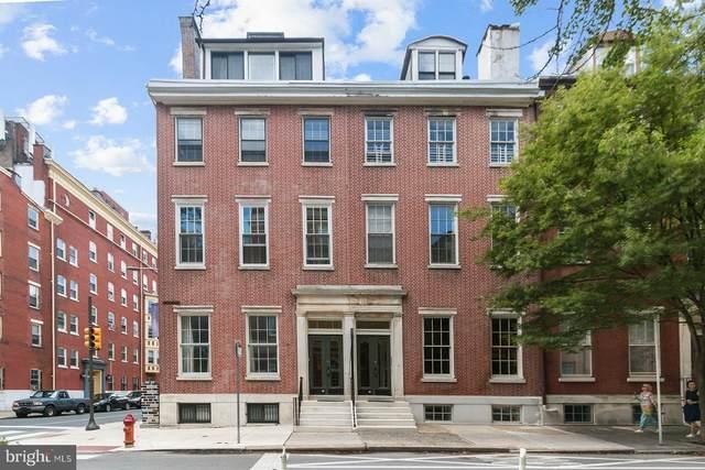 900 Pine Street 1F, PHILADELPHIA, PA 19107 (#PAPH2009490) :: Talbot Greenya Group