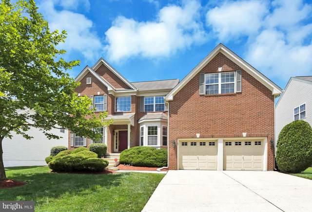 85 Meadow Run Road, BORDENTOWN, NJ 08505 (MLS #NJBL2002382) :: Kiliszek Real Estate Experts