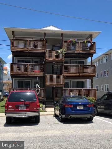 10 139TH Street 3B, OCEAN CITY, MD 21842 (#MDWO2000652) :: Great Falls Great Homes