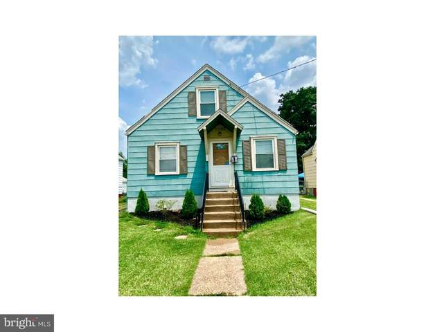 1702 45TH Street, PENNSAUKEN, NJ 08110 (#NJCD2002300) :: Holloway Real Estate Group
