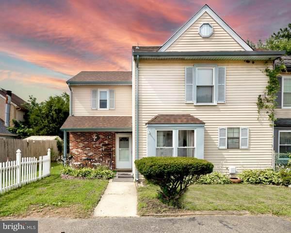 14 Presidential Drive, SICKLERVILLE, NJ 08081 (#NJCD2002302) :: Linda Dale Real Estate Experts