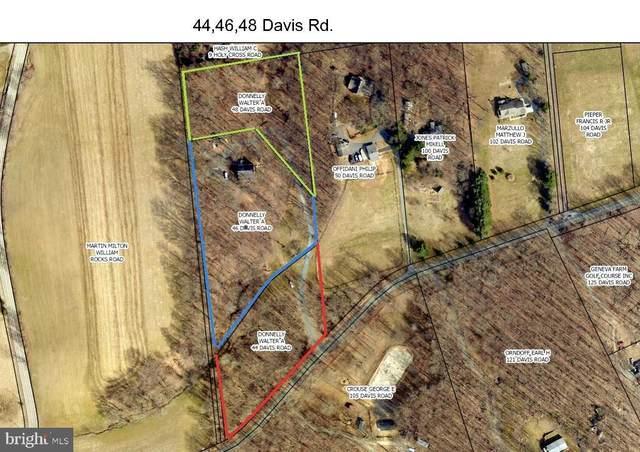 44-48 Davis Road, STREET, MD 21154 (#MDHR2001200) :: AJ Team Realty