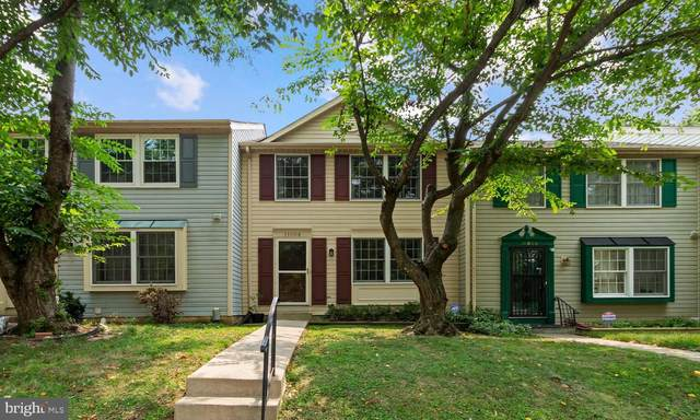 11006 Outpost Drive, NORTH POTOMAC, MD 20878 (#MDMC2005246) :: BayShore Group of Northrop Realty