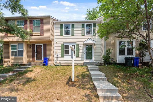 2959 November Court, BOWIE, MD 20716 (#MDPG2003598) :: Charis Realty Group