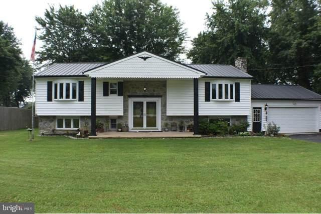 2432 Baltimore Pike, OXFORD, PA 19363 (MLS #PACT2002436) :: Kiliszek Real Estate Experts