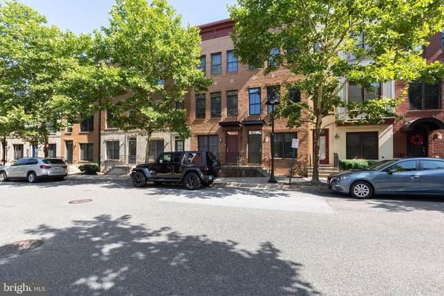 4416 Longfellow Street, HYATTSVILLE, MD 20781 (#MDPG2003600) :: Bic DeCaro & Associates