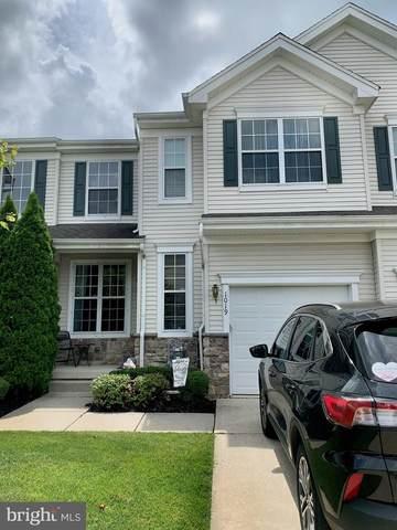 1019 Buckingham Drive #10, THOROFARE, NJ 08086 (#NJGL2001454) :: Jason Freeby Group at Keller Williams Real Estate