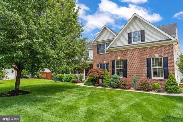 3 Summerhill Court, COLUMBUS, NJ 08022 (#NJBL2002392) :: Colgan Real Estate