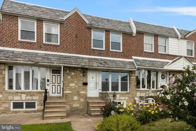 7944 Leonard Street, PHILADELPHIA, PA 19152 (#PAPH2009544) :: Century 21 Dale Realty Co