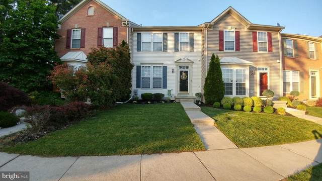 3 Colts Neck Drive, SICKLERVILLE, NJ 08081 (#NJCD2002312) :: Charis Realty Group