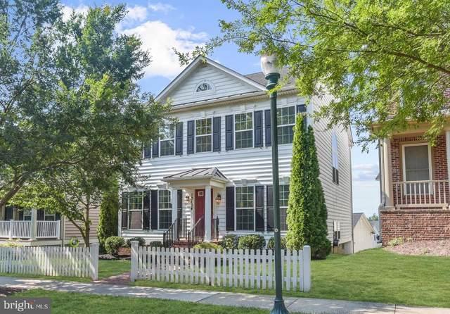 12634 Granite Rock Road, CLARKSBURG, MD 20871 (#MDMC2005268) :: Dart Homes