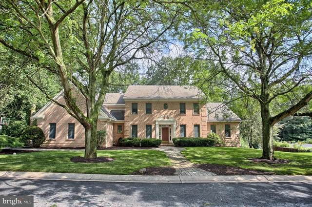 878 Appenzell Drive, HUMMELSTOWN, PA 17036 (#PADA2001156) :: Realty ONE Group Unlimited