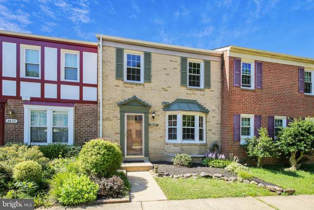 9637 Nonquitt Drive, FAIRFAX, VA 22031 (#VAFX2007396) :: The Maryland Group of Long & Foster Real Estate