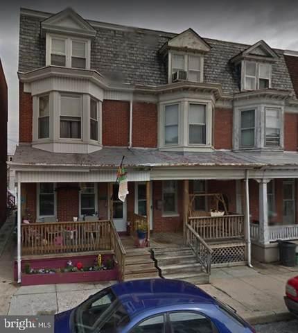 1207 W Poplar Street, YORK, PA 17404 (#PAYK2002166) :: Flinchbaugh & Associates